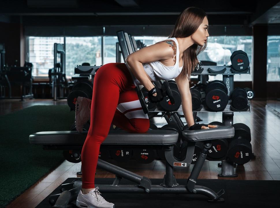 致親愛的妳~ 女性健康肌力訓練的建議